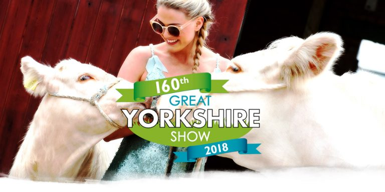 The Great Yorkshire Show