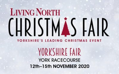 Living North Christmas Fayre