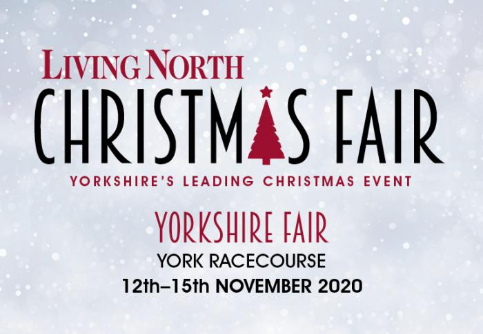 Living North Christmas Fayre