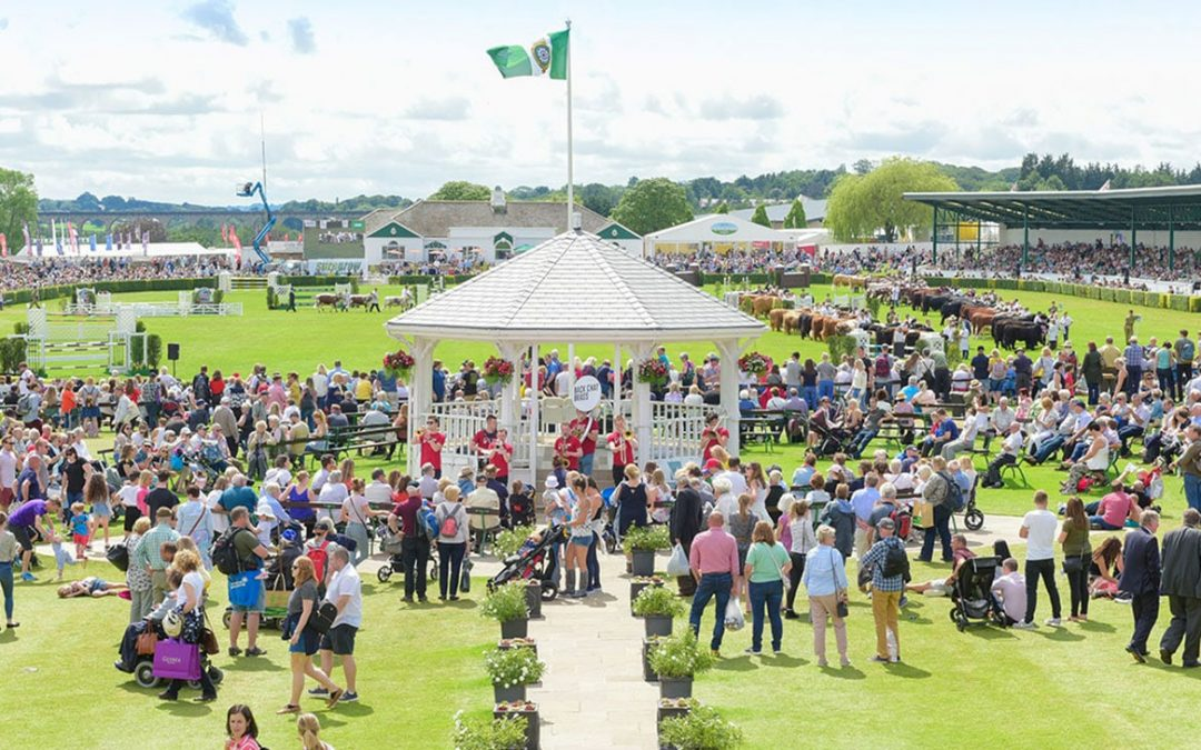The Great Yorkshire Show 2020